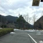 城崎温泉へドライブ