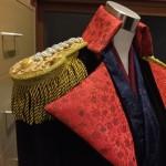 【下天の華】信長衣装制作7 肩章制作