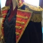 【下天の華】信長衣装制作9 コート完成
