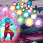 【ドッカンバトル】対ゴジータ戦