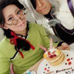 【ゼノギアス】20周年祝ってきました