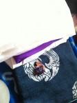 携帯からブログ:季史さんの衣装