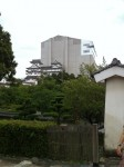 携帯からブログ:姫路城に観光