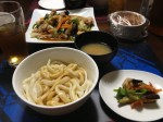 携帯からブログ:今日の晩ご飯