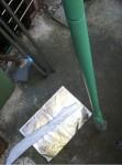 携帯からブログ:小松武器製作1