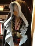 携帯からブログ:弁慶さん衣装製作7