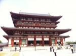 携帯からブログ:奈良散策2〜薬師寺