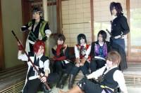 ブログ・PHOTO更新:6月20日コスメル和(薄桜鬼)